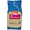 Arrowhead Mills, Organic Pearled Barley, 28 oz (793 g)