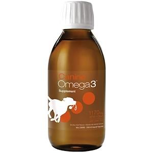 Асцента, Canine Omega3, Smoky Meat Flavor, 6.8 fl oz (200 ml) отзывы покупателей