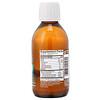 Ascenta, NutraVege, омега-3 растительного происхождения, со вкусом клубники и апельсина, 500мг, 200мл (6,8жидк.унции)