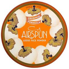 Airspun, 控油長久定妝散粉,棕色 070-30,2.3 盎司(65 克)