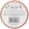 Airspun, Loose Face Powder, Honey Beige 070-32, 2.3 oz (65 g)