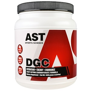 АСТ Спортс Сайэнс, DGC, 2.26 lbs (1029 g) отзывы