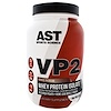 AST Sports Science, VP2, Whey Protein Isolate, Cookies 'N Cream, 1.99 lbs (902.4 g)