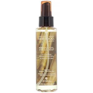 Alterna, Bamboo Smooth, Kendi Oil, Dry Oil Mist, 4.2 fl oz (125 ml) отзывы