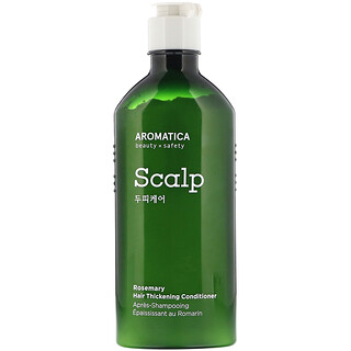 Aromatica, Rosemary Hair Thickening Conditioner, 8.4 fl oz (250 ml)