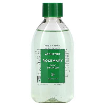 Купить Aromatica Rosemary Root Enhancer, 3.3 fl oz (100 ml)