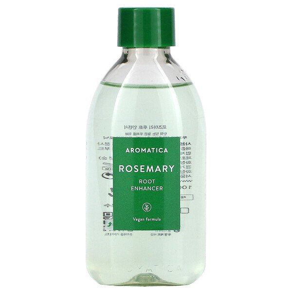 Root Enhancer, Rosemary, 3.3 fl oz (100 ml)