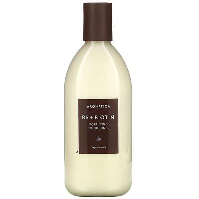 Aromatica B5 + Biotin Fortifying Conditioner, 13.5 fl oz (400 ml)