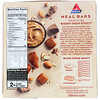 Atkins, Meal Bar, Chocolate Almond Caramel Bar, 5 Bars, 1.69 oz (48 g) Each