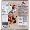Atkins, Snack, Dark Chocolate Almond Coconut Crunch Bar, 5 Bars, 1.4 oz (40 g) Each