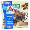 Atkins, ダークチョコレートデカダンスバー、 5バー、各1.6オンス (44 g)