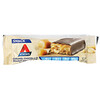 Atkins, Snack, Caramel Chocolate Peanut Nougat Bar, 5 Bars, 1.55 oz (44 g) Each
