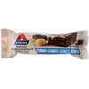 Atkins, Snack, Caramel Double Chocolate Crunch Bar, 5 Bars, 1.55 oz (44 g) Each