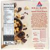 Atkins, チョコレートチップ・グラノーラバー、5本、各1.69 oz (48 g)
