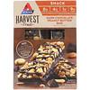 Atkins, Harvest Trail, Dark Chocolate Peanut Butter Bars, 5 packs, 1.34 oz (38 g) Each
