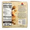 Atkins, Snickerdoodle Bar, Gluten Free, 5 Bars, 1.41 oz (40 g) Each