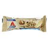 Atkins, Honey Almond Greek Yogurt Bar, Gluten Free, 5 Bars, 1.41 oz (40 g) Each