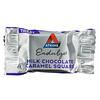 Atkins, Treat, Milk Chocolate Caramel Squares, 15 Pieces, 0.41 oz (11.5 g) Each