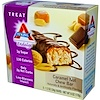 Atkins, Endulge, Caramel Nut Chew, 5 Bars, 1.2 oz (34 g) Each