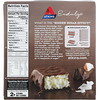 Atkins, Endulge, Chocolate Coconut Bar, 5 Bars, 1.41 oz (40 g) Each