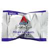 Atkins, Pecan Caramel Clusters, 10 Packs, 0.49 oz (14 g) Each