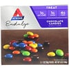 Atkins, Endulge, Chocolate Candies, 5 Packs, 1 oz (28 g) Each