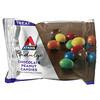 Atkins, Endulge، حلوي الفول السوداني، 5 عبوات، 1.2 أونصة (34 جم) لكل عبوة