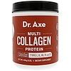 Dr. Axe / Ancient Nutrition, Multi Collagen Protein Powder, 1 lb (454 g)