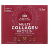 Dr. Axe / Ancient Nutrition, Multi Collagen Protein, 40 Single Stick Packets, 0.36 oz (10.1 g) Each