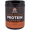 Dr. Axe / Ancient Nutrition, Bone Broth Protein, Coffee, 1.3 lbs (592 g)