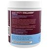 Dr. Axe / Ancient Nutrition, Bone Broth Collagen, Vanilla, 1.13 lbs (517 g)