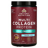 Dr. Axe / Ancient Nutrition, Multi Collagen Protein, Joint + Mobility, Vanilla, 7.48 oz (212 g)