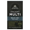 Dr. Axe / Ancient Nutrition, Ancient Multi, Men's 40+ Once Daily, 30 Capsules