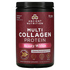 Dr. Axe / Ancient Nutrition, Multi Collagen Protein, Beauty Within, Guava Passionfruit, 1.14 lb (517.5 g)