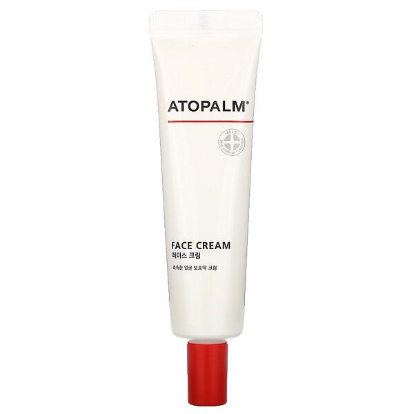 Face Cream, 1.1 fl oz (35 ml)