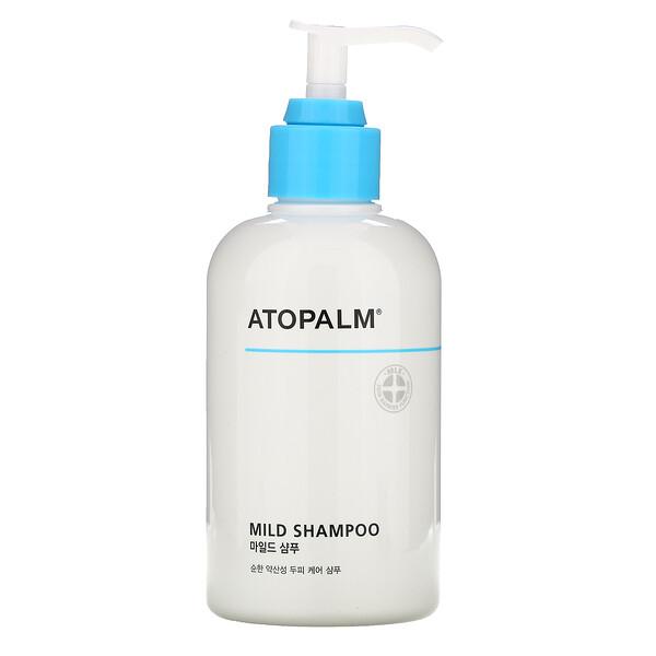 Mild Shampoo, 10.1 fl oz (300 ml)