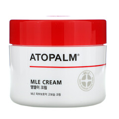 Atopalm, MLE 霜,3.4 液量盎司(100 毫升)