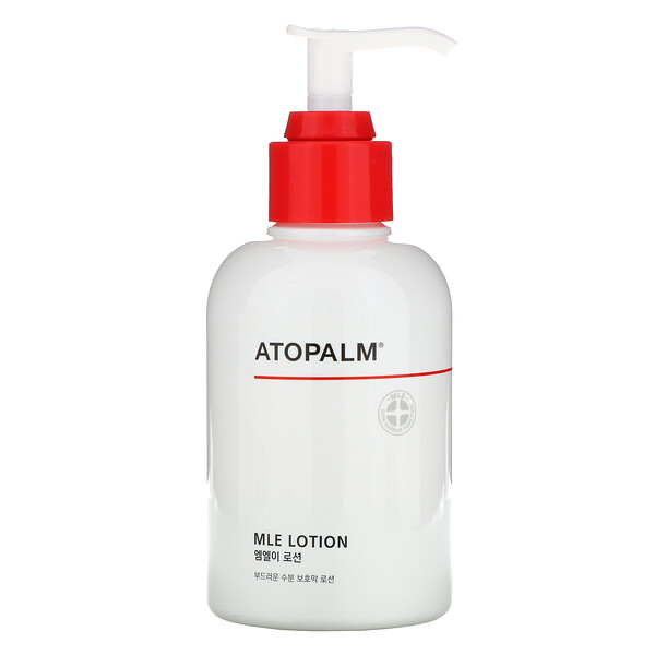 MLE Lotion,  6.8 fl oz (200 ml)