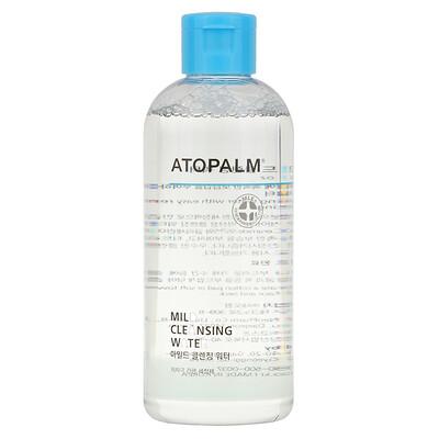 Atopalm Mild Cleansing Water, 8.4 fl oz (250 ml)