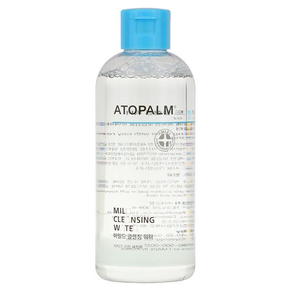 Mild Cleansing Water, 8.4 fl oz (250 ml)