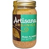 Artisana, Organics, Raw Almond Nut Butter, 16 oz (454 g) (Discontinued Item)