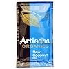 Artisana, Organics, Raw Coconut Oil, Virgin, 10 Packets, 1.06 fl oz (30.05 ml) Each