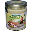 Artisana, 100% Organic Raw Macadamia Butter with Cashews, 8 oz (227 g)  (Discontinued Item)