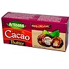 Artisana, Raw Cacao Butter, 1.8 oz (50.4 g) (Discontinued Item)
