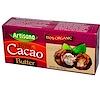 Artisana, Сырое масло какао, 1.8 унций (50.4 г) (Discontinued Item)