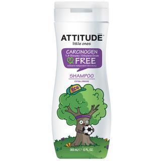 ATTITUDE, Little Ones, 2-in-1 Shampoo and Conditioner, 12 fl oz (355 ml)