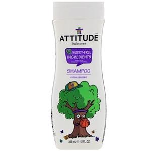 Аттитуде, Little Ones, Shampoo, 12 fl oz (355 ml) отзывы покупателей