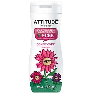 Аттитуде, Little Ones, Conditioner, 12 fl oz (355 ml) отзывы