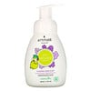 ATTITUDE, Little Leaves Science, Sabonete Espumante, Baunilha e Pera, 10 fl oz (295 ml)