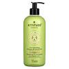 ATTITUDE, Furry Friends Natural Pet Care, 2-IN-1 Nourishing Shampoo & Conditioner, Lavender, 16 fl oz (473 ml)